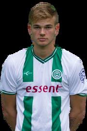 FC Groningen Letschert 002
