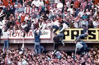 Hillsborough Disaster 002