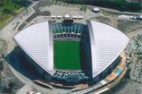 Category:Japanese stadiums