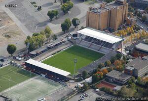 FC St. Pauli stadium 003