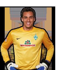 Werder Bremen Wolf 001