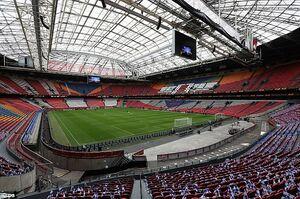 Ajax Amsterdam Arena 001