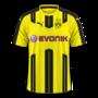 Borussia Dortmund 2016–17 home