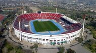 Category:Chilean stadiums