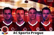 Sparta Prague Wallpaper 6
