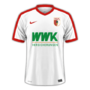 Augsburg 2016–17 home