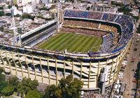 Boca Juniors stadium 004