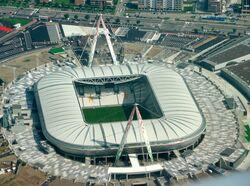 Juventus Juventus Stadium 004