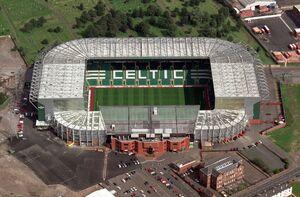 Celtic Celtic Park 003