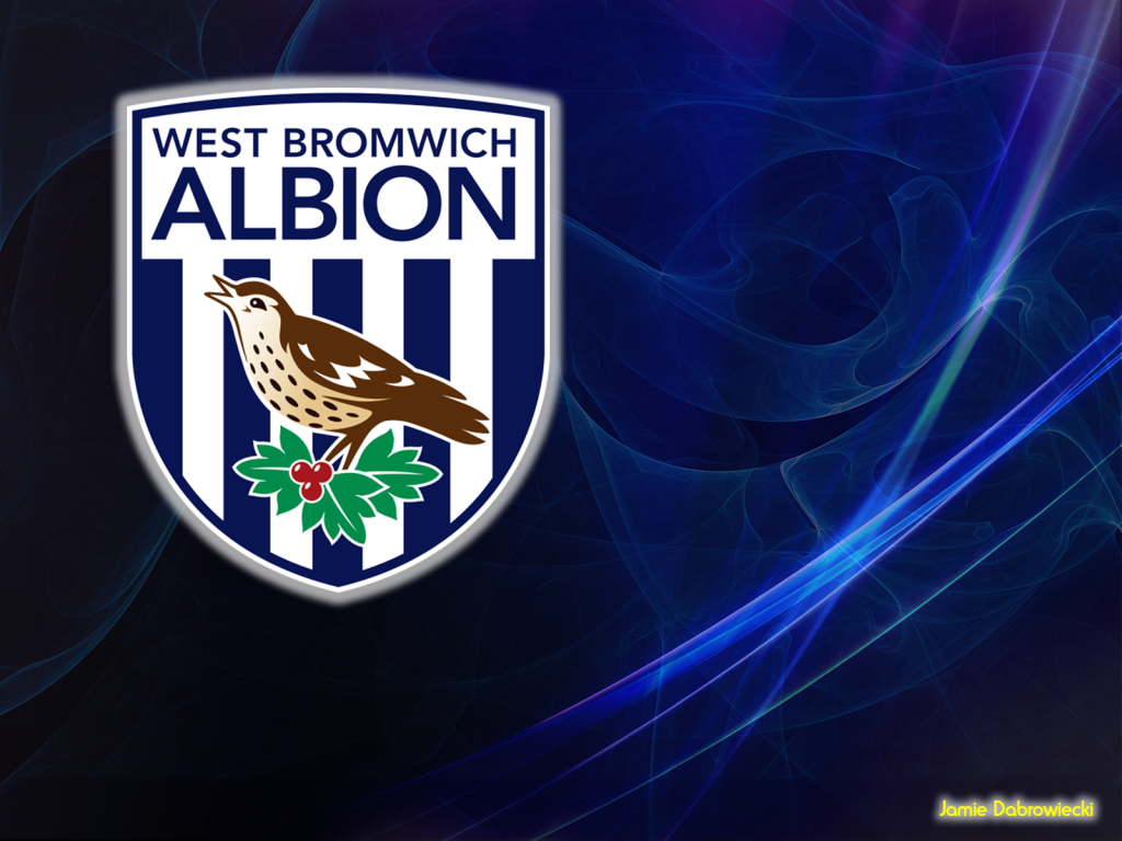 West Bromwich Albion Logo Wallpaper 002.png