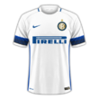 Inter Milan 2016–17 away