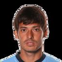 Manchester City D. Silva 001