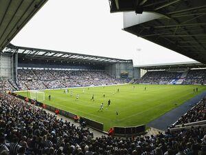 West Bromwich Albion Stadium 001