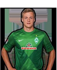 Werder Bremen Kroos 001