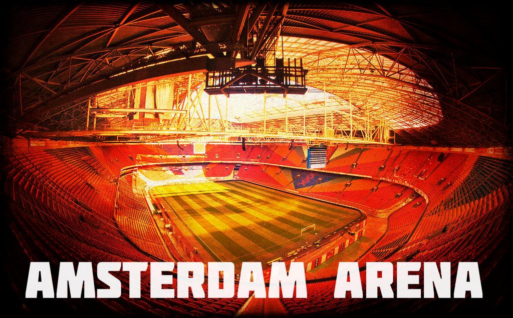 Image - Ajax Amsterdam Arena Wallpaper 001
