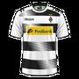 Borussia Mönchengladbach 2016–17 home