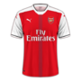 Arsenal 2016-17 home