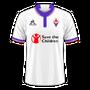 Fiorentina 2016–17 away