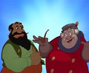 Coachman and Stromboli bros