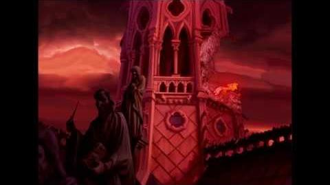 The Frollo Show episode 16 (part 2) - Frollo Gets Flashed by a Gothic Lolita