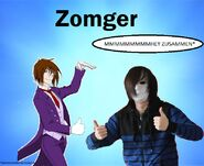Bropose zomger