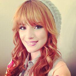 Camille Dawson