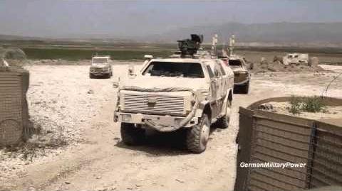 German Military Power Our War In Afghanistan 2014 HD
