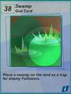 SwampCard