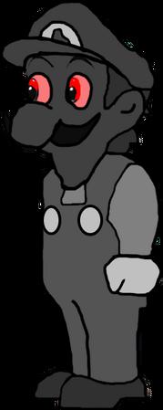 Weegee robot