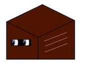 Solid Snak Box