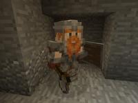 Dwarf Melee