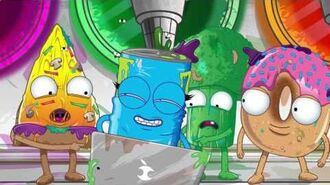 Grossery Gang 📱 Grossery Gang GAME📱 TV Commercial Toys for Children