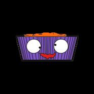 Mucky Buttercup Purple