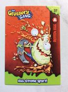 Rotten egg card