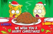 Turkey christmas instagram