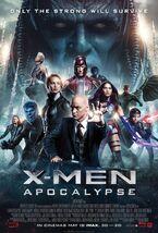 Alexandra Shipp - X-Men- Apocalypse Poster