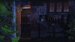 Treasuresofanubis
