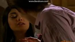 Jara's almost kiss