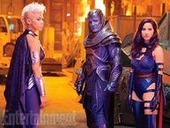 Alexandra Shipp 2015 Ororo Munroe Storm Jean Grey Sophie Turner Jennifer Lawrence X-Men- Apocalypse Young 2014 2013 House of Anubis