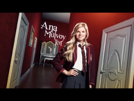 Season 2 - Amber