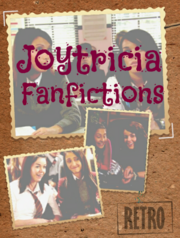JoytriciaxFanfictions
