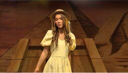 Nina acting