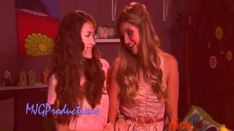 Amber's Love is Nina's Drug