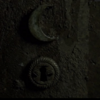 Crypt Tunnel Door Lock