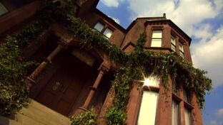 Anubis House 2