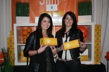 Jade and Nikita Ramsey Unicity M