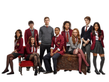 House of Anubis Cast 2015 Full Season 3 2011 2012 2013 2014