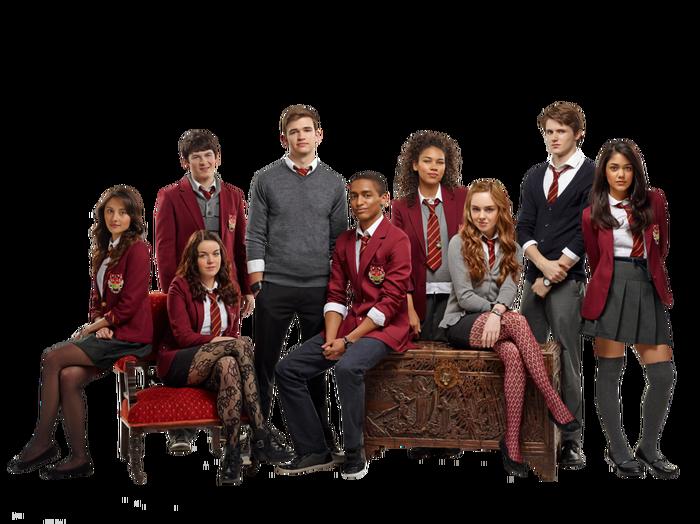 House of Anubis Cast 2015 Full Season 3 2011 2012 2013 2014