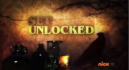 Set unlocked