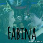 FabinaFontCandy